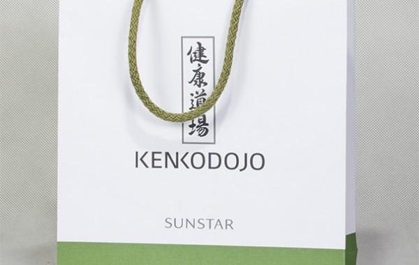20 × 8 × 24 cm, Kenkodojo
