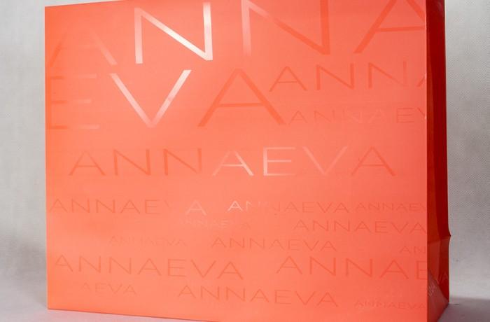 45 × 16 × 36 cm, ANNAEVA